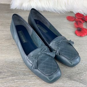 Enzo Angiolini Flat Shoes Size 7.5N